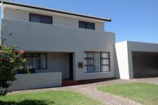 Front View of property in Melkbosstrand