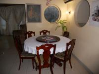 Dining Room - 10 square meters of property in Umzinto