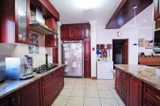 Kitchen - 35 square meters of property in Olympus Country Estate