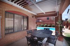 Patio - 40 square meters of property in Olympus Country Estate