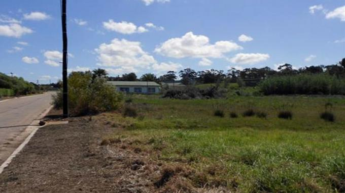 Land for Sale For Sale in Albertinia - Private Sale - MR118254