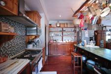 Kitchen - 39 square meters of property in Olympus Country Estate