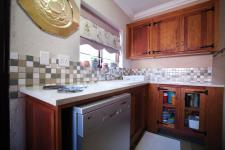 Scullery of property in Olympus Country Estate