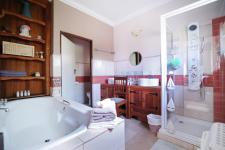 Main Bathroom - 12 square meters of property in Olympus Country Estate