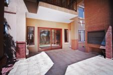Patio - 24 square meters of property in Willow Acres Estate
