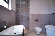 Bathroom 2 - 3 square meters of property in Silverwoods Country Estate