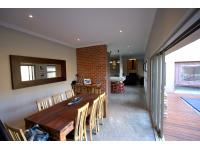Dining Room - 14 square meters of property in Midstream Estate