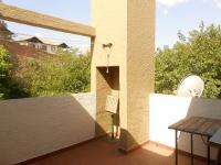 Patio - 13 square meters of property in Glenanda