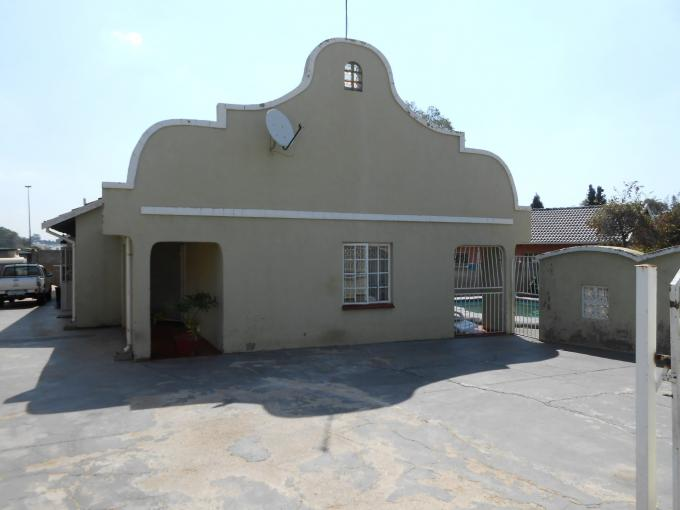 4 Bedroom House for Sale For Sale in Boksburg - Private Sale - MR118381