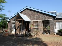 3 Bedroom 3 Bathroom in Rensburg