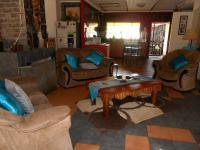 Lounges - 47 square meters of property in Rensburg
