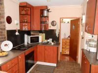 Kitchen - 28 square meters of property in Rensburg