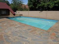 Entertainment - 5 square meters of property in Vanderbijlpark