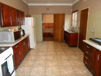 Kitchen - 24 square meters of property in Vanderbijlpark
