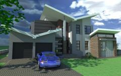 3 Bedroom 2 Bathroom in Brakpan