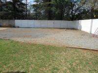 Garden of property in Meyerton