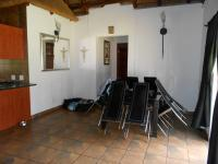 Dining Room - 28 square meters of property in Meyerton