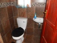 Bathroom 1 - 1 square meters of property in Meyerton