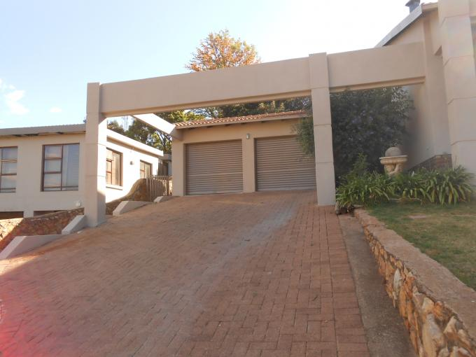 3 Bedroom House for Sale For Sale in Wilropark - Home Sell - MR118627