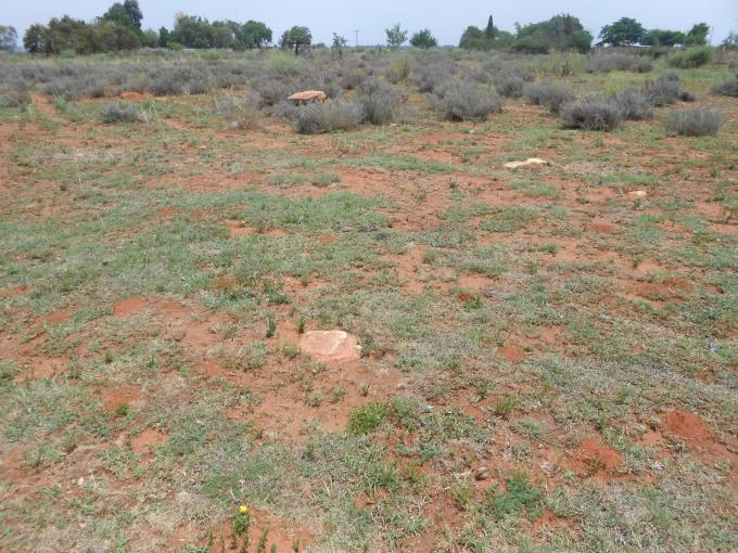 Land For Sale in Henley-on-Klip - Private Sale - MR118644