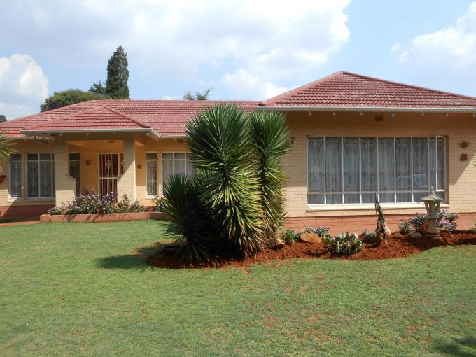3 Bedroom House For Sale in Brenthurst - Private Sale - MR118652