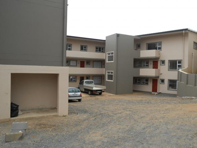 2 Bedroom Apartment for Sale For Sale in Uvongo - Private Sale - MR118653