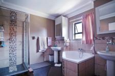 Main Bathroom - 15 square meters of property in Olympus Country Estate