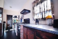 Kitchen - 36 square meters of property in Olympus Country Estate