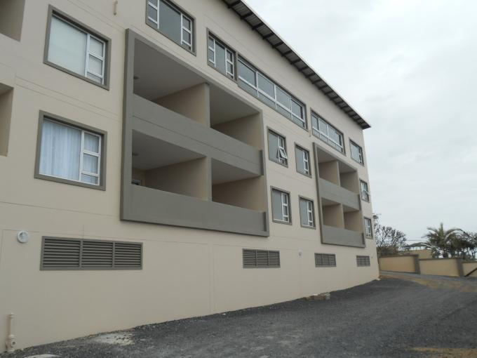 2 Bedroom Apartment For Sale in Uvongo - Home Sell - MR118666
