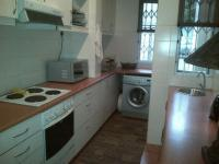 Kitchen - 9 square meters of property in Morningside - DBN