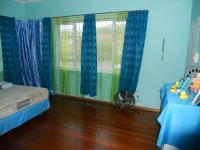 Bed Room 1 - 28 square meters of property in Sydenham  - DBN