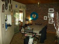 Dining Room - 30 square meters of property in Graskop
