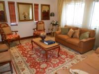 Lounges - 41 square meters of property in Waterkloof