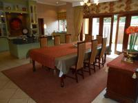 Dining Room - 28 square meters of property in Waterkloof