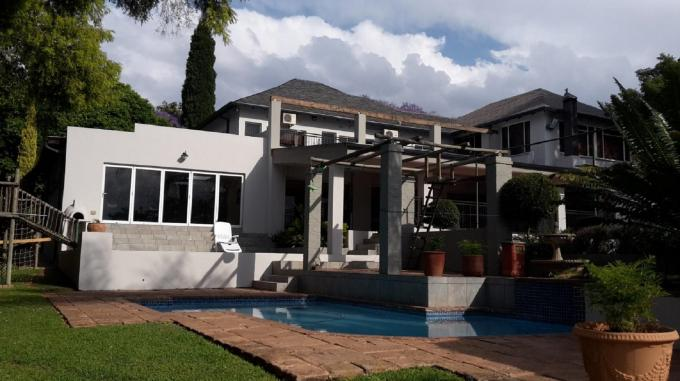 6 Bedroom House for Sale For Sale in Waterkloof - Home Sell - MR118757