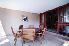Patio - 48 square meters of property in Wapadrand