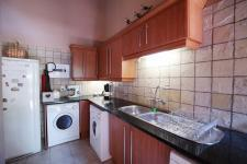 Scullery of property in Wapadrand
