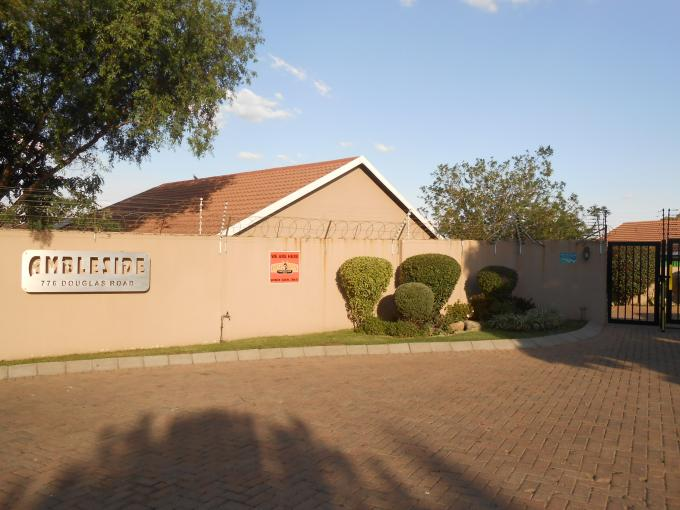 2 Bedroom Simplex for Sale For Sale in Sundowner - Home Sell - MR118769