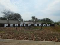 Front View of property in Pebble Rock
