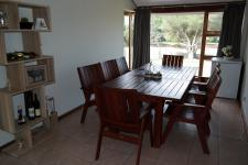 Dining Room - 18 square meters of property in Wellway Park