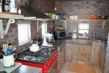 Kitchen - 22 square meters of property in Jacobs Bay