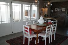 Dining Room - 25 square meters of property in Jacobs Bay