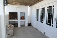 Patio - 26 square meters of property in Jacobs Bay