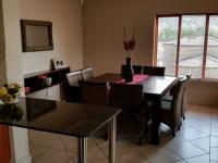 Dining Room - 20 square meters of property in Ruimsig