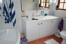 Main Bathroom of property in Sand Bay