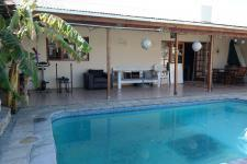 Spaces - 2 square meters of property in Sand Bay