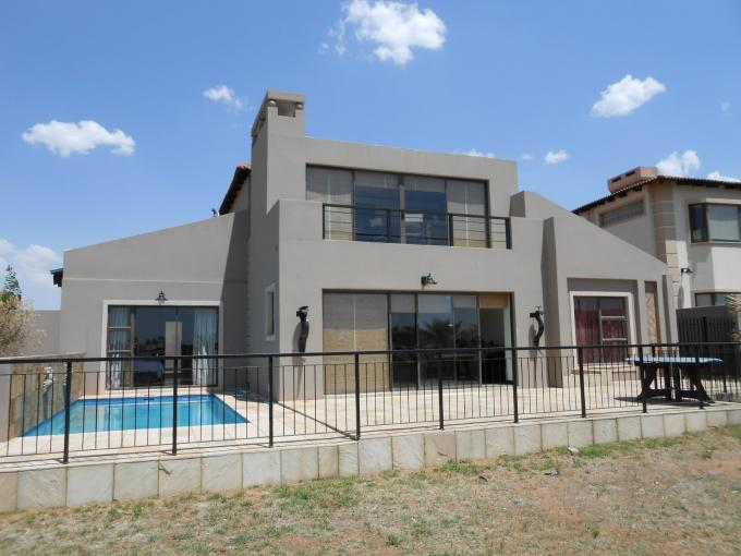 3 Bedroom House for Sale For Sale in Sasolburg - Private Sale - MR118812