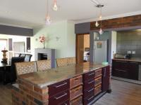 Kitchen - 32 square meters of property in Sasolburg