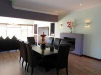 Dining Room - 16 square meters of property in Sasolburg
