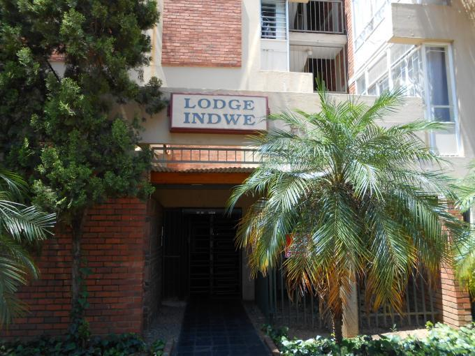 Standard Bank EasySell 2 Bedroom Apartment for Sale For Sale in Sunnyside - MR118837